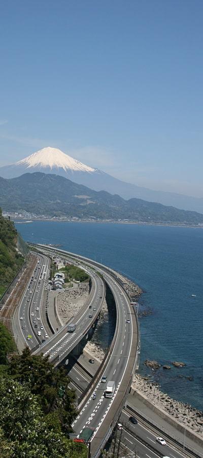 富士山 イメージ